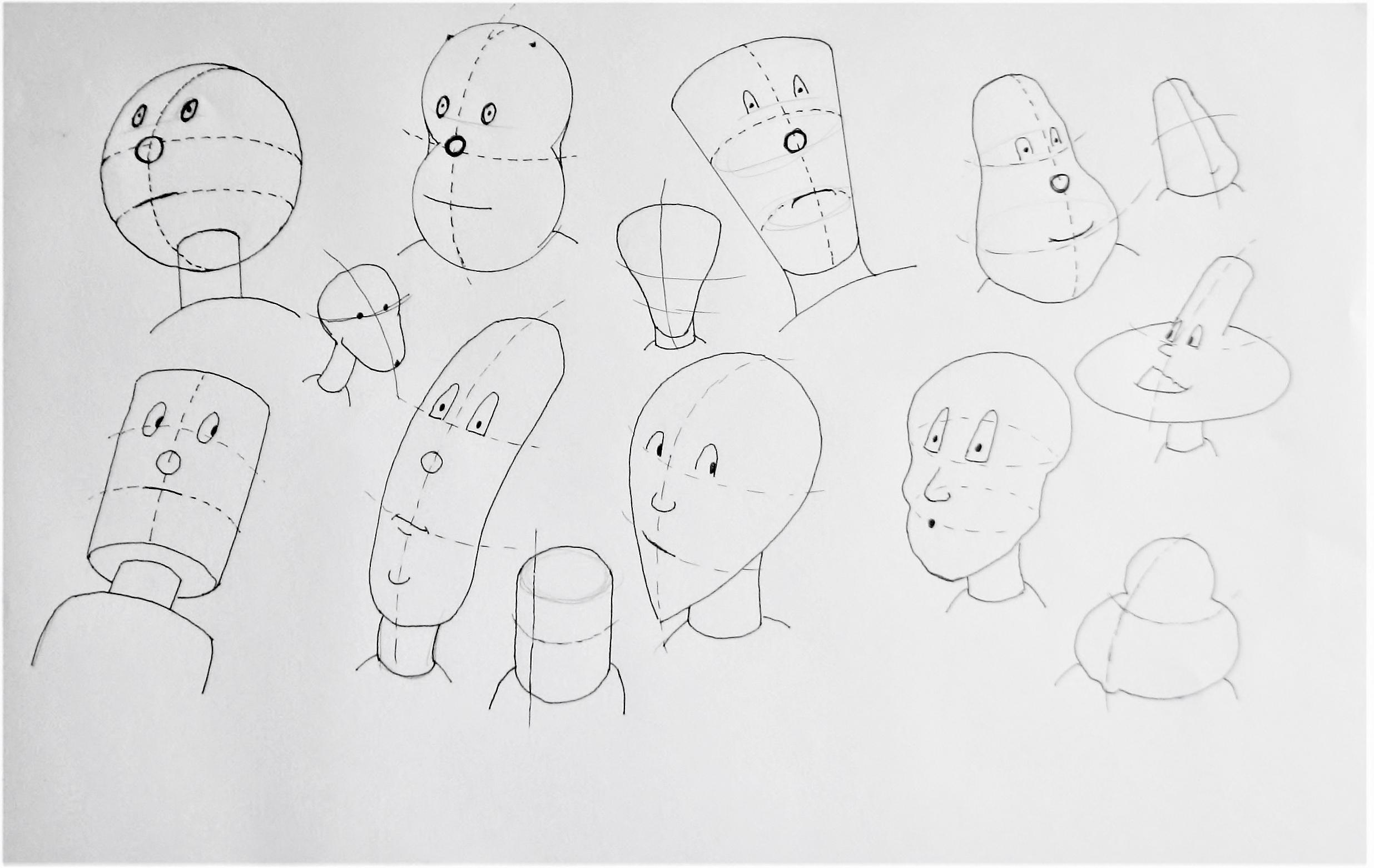 Basis tekenen kinderen van 9 tot 12 jaar Tekenen is jouw favoriete hobby! En je wil écht leren tekenen. Tijdens deze cursus leggen we je stap voor stap uit hoe je dat kan doen. In een mum van tijd leer je tekenen van wat je nooit eerder kon.